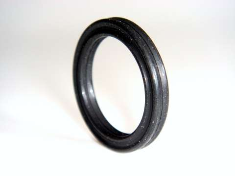 Precision Rubber Mouldings