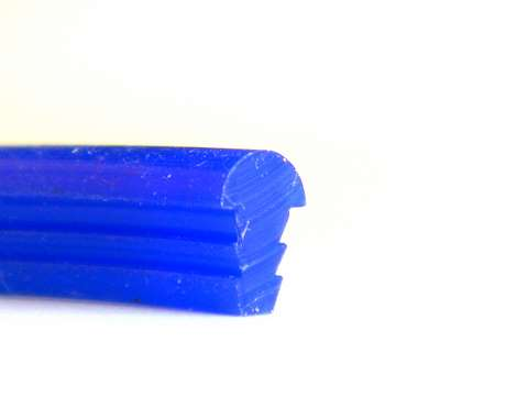 Extruded Rubber Profiles In Nitrile Neoprene Epdm