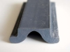 Flame retardant filler strip