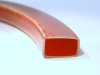 FEP/Silicone Cam and groove seal
